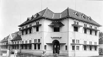 Kartini School (Wikipedia)