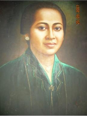 Kartini (Doc. Google)