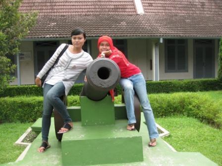 With Mesha