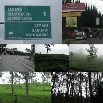 Bandung-Subang (Doc. Pribadi)