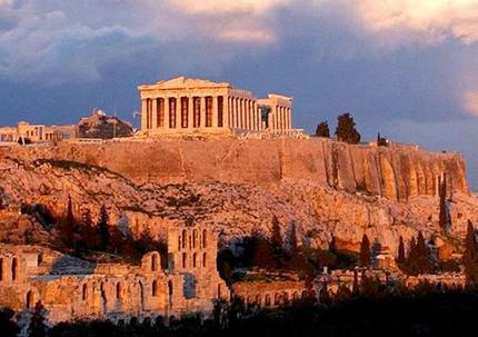 Acropolis (doc. Google)