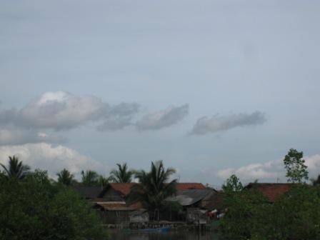 Dusun Moetehan Desa Ujung Galang