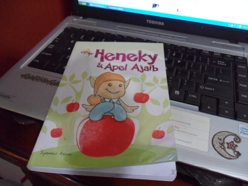 Heneky & Apel Ajaib