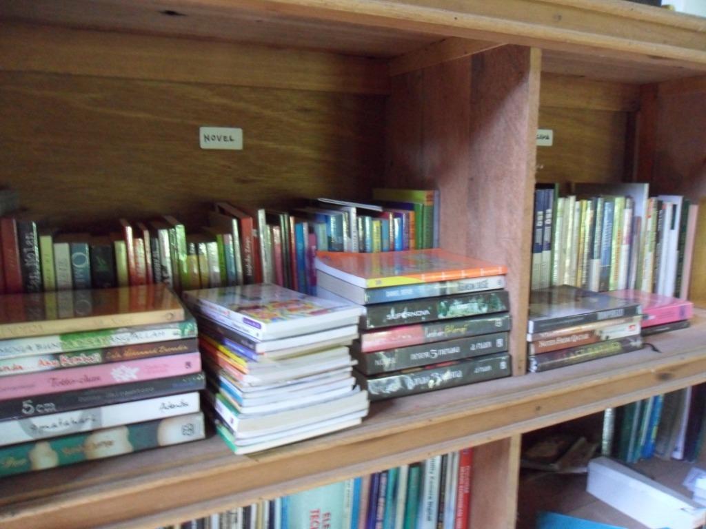 Koleksi Novel