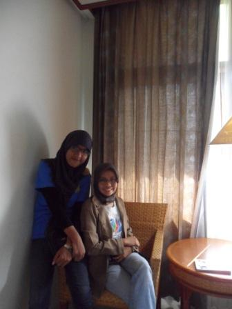 With Ria