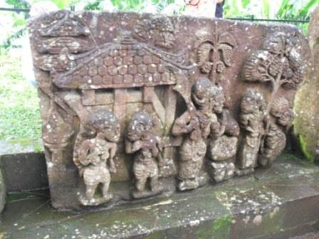 Relief Cerita Sudamala