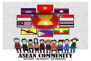 Komunitas Asean - Sumber Gambar