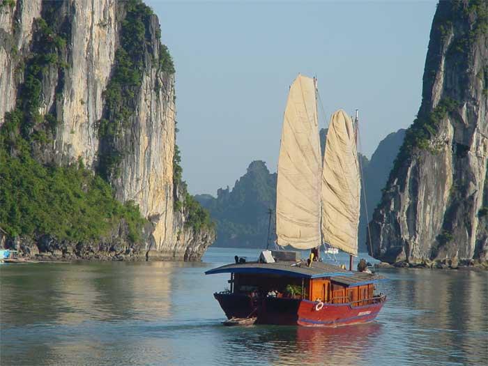 Sungai Mekong
