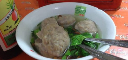 Kuliner Cilacap Linatussophy Com